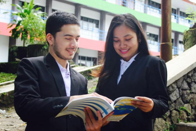 Daftar Mahasiswa Baru Yang Telah Diterima 2017